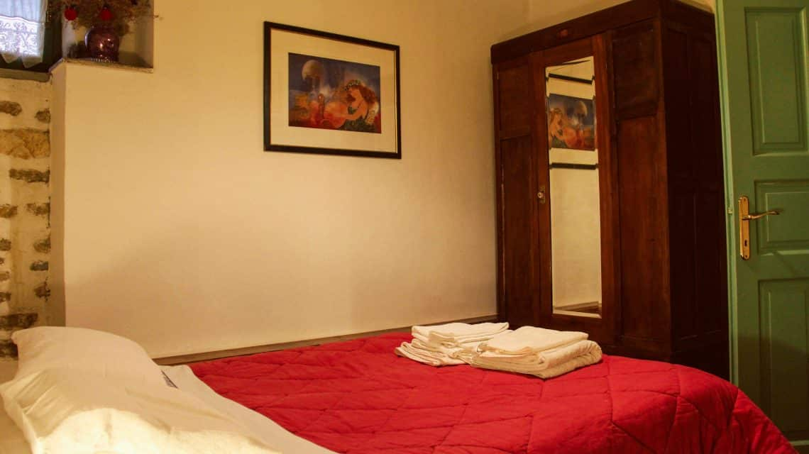 εφιποι πινακατες πηλιο δωματια παραδοσιακος ξενωνας πρασινο δωματιο